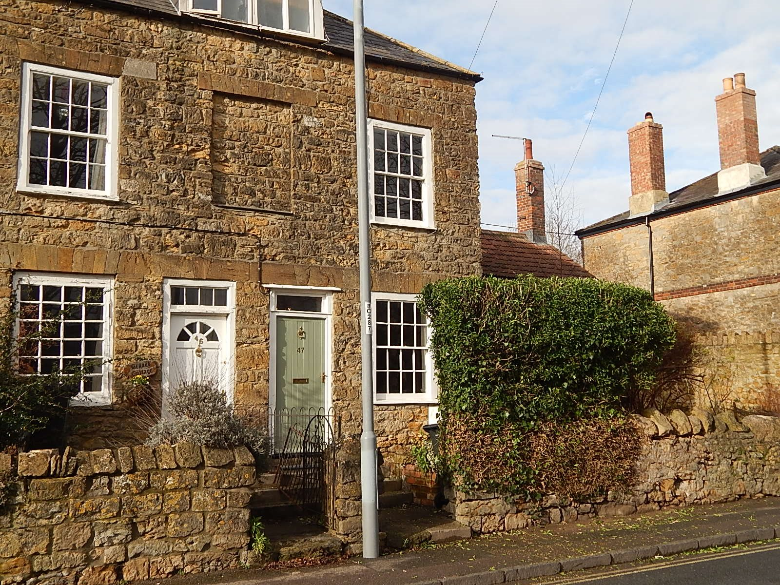 Coldharbour, Sherborne, Dorset