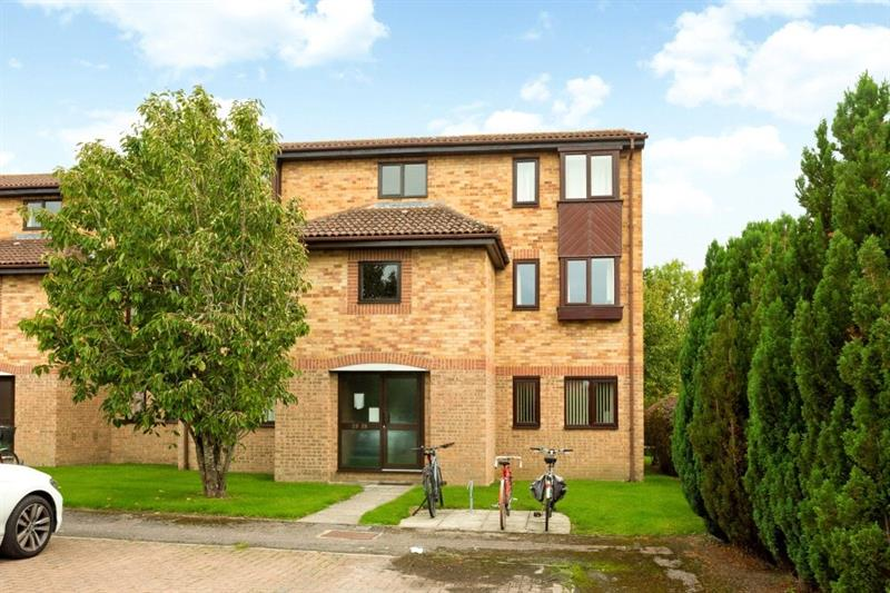 Franklyn Close, Abingdon, OX14