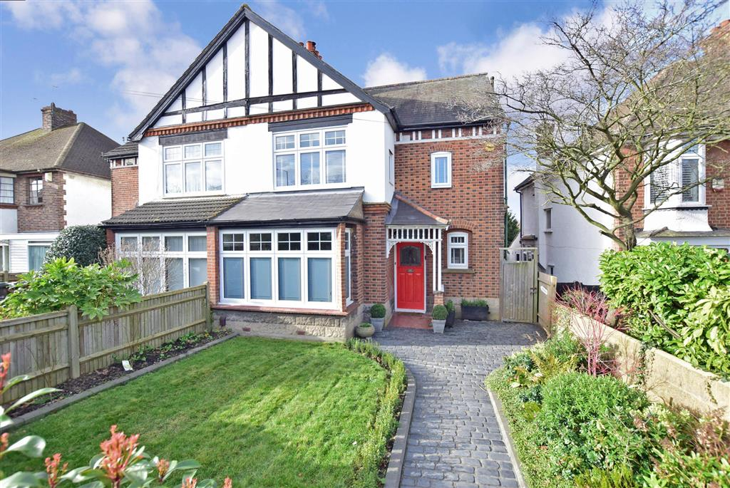 Wrotham Road, , Gravesend, Kent