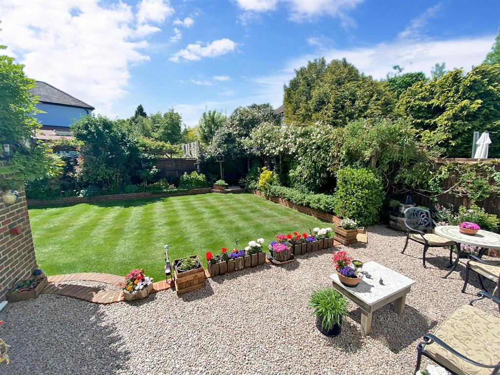Lackford Road, , Chipstead, Coulsdon, Surrey