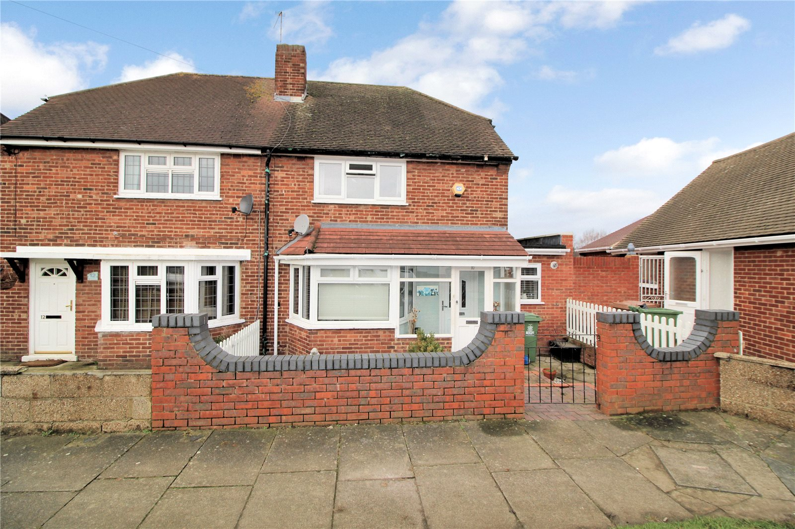 Cheviot Close, Barnehurst, Kent, DA7