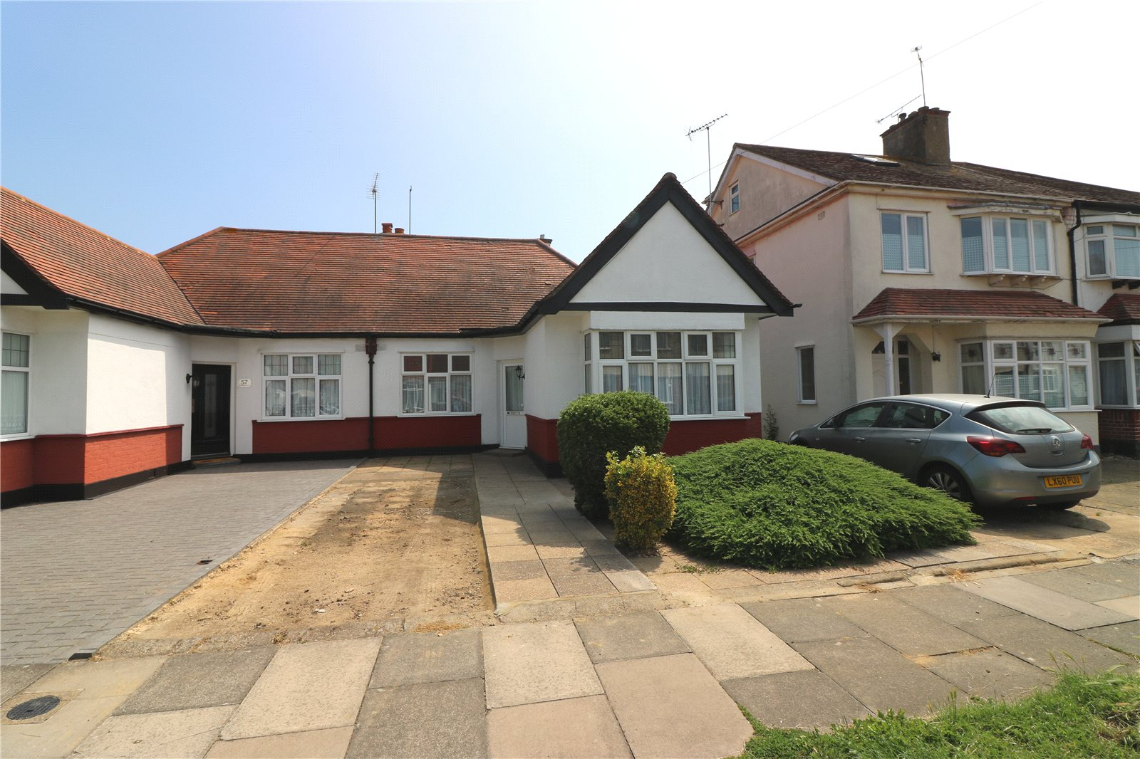 Walsingham Road, Southend-on-Sea, Essex, SS2