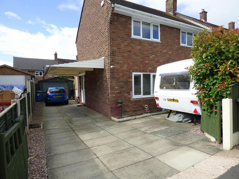 Fitzwalter Road, Woolston, Warrington WA1 4BT
