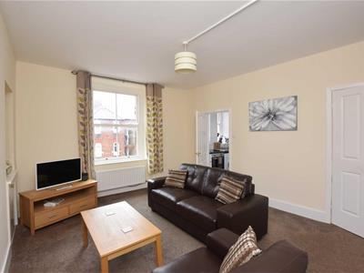 Serviced Rooms, Devonshire Buildings, Barrow-in-Furness