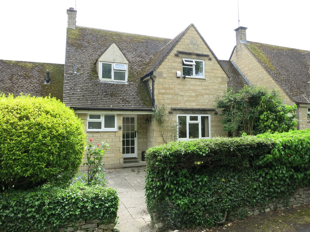 Shipton-under-Wychwood, Oxfordshire