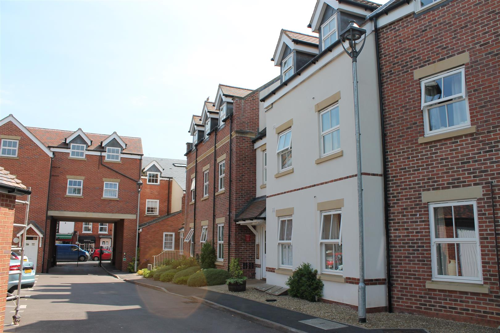 Stokes Mews, Newent