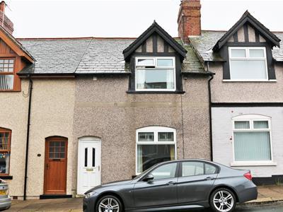 Hogue Street, Barrow-in-Furness