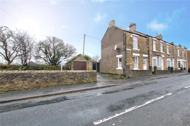 Stones End, Evenwood, Bishop Auckland, DL14