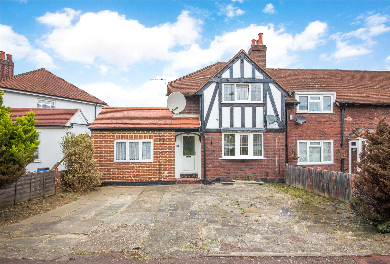 Glasbrook Road, Eltham, London, SE9