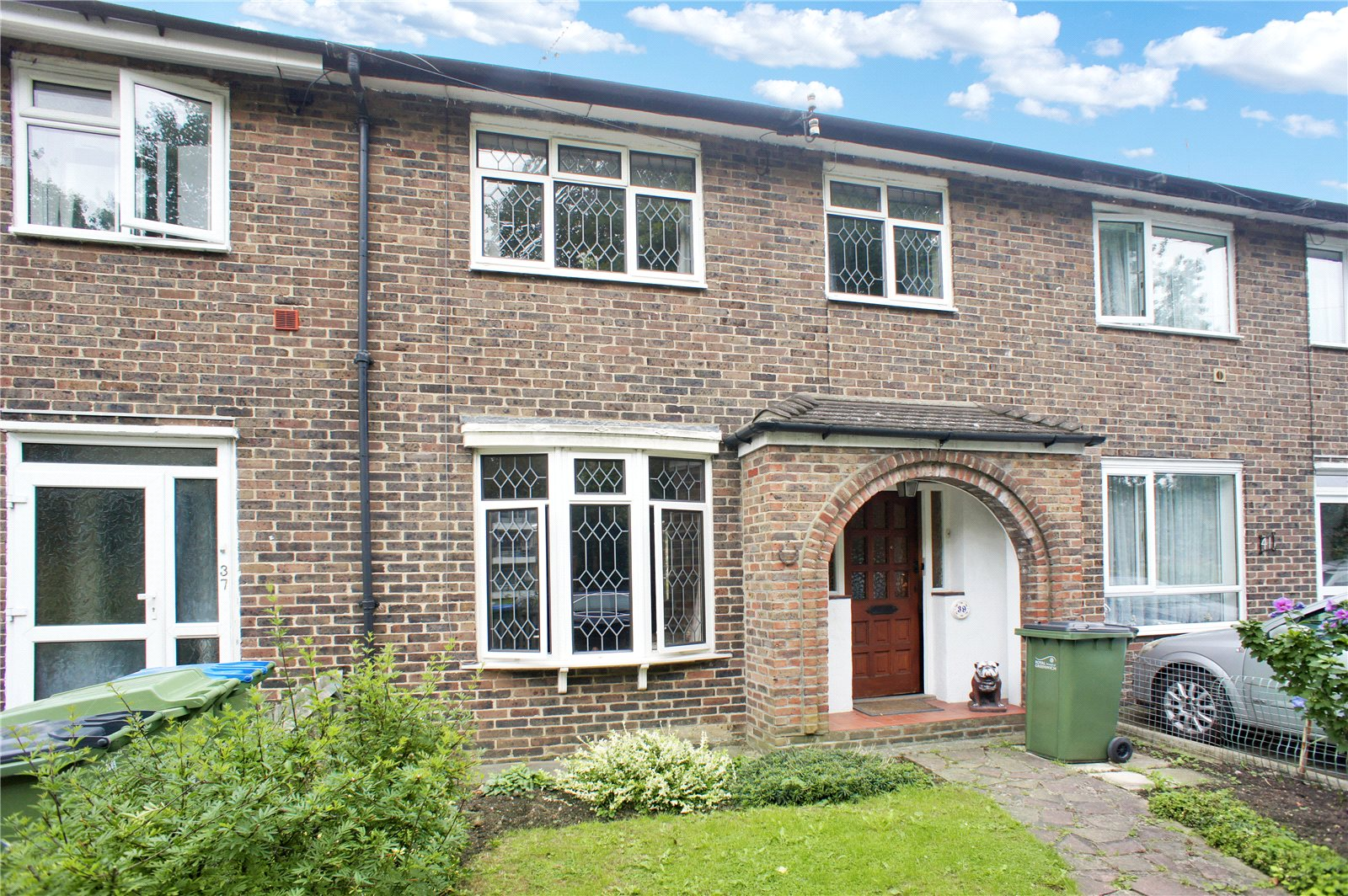 Bromholm Road, Abbey Wood, London, SE2