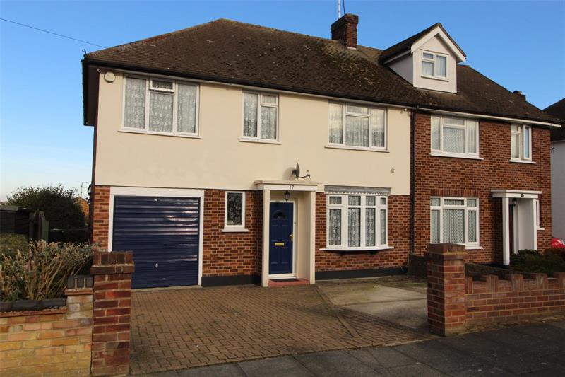 Mountain Ash Avenue, Leigh-on-Sea, Essex, SS9