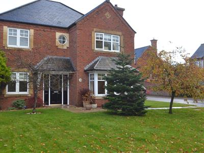 Stockdale Drive, GREAT SANKEY, Warrington, WA5