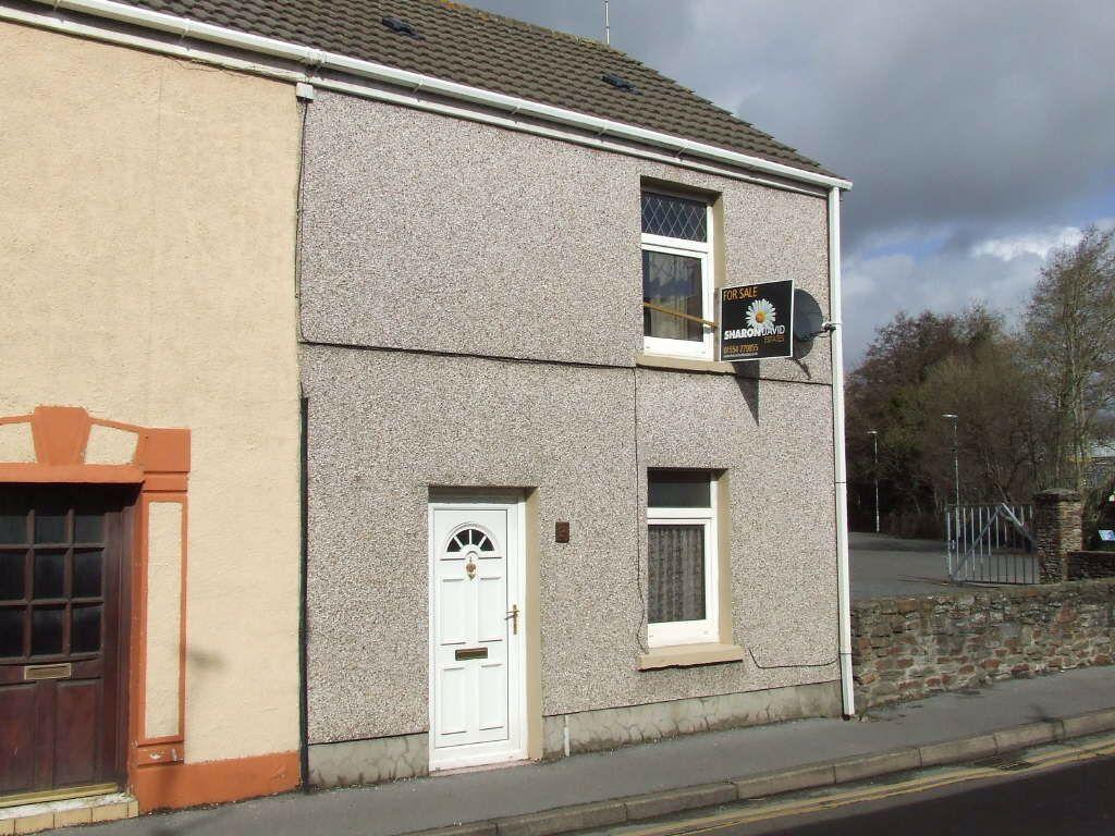 Bryngwyn Road, Dafen, Llanelli, Carmarthenshire