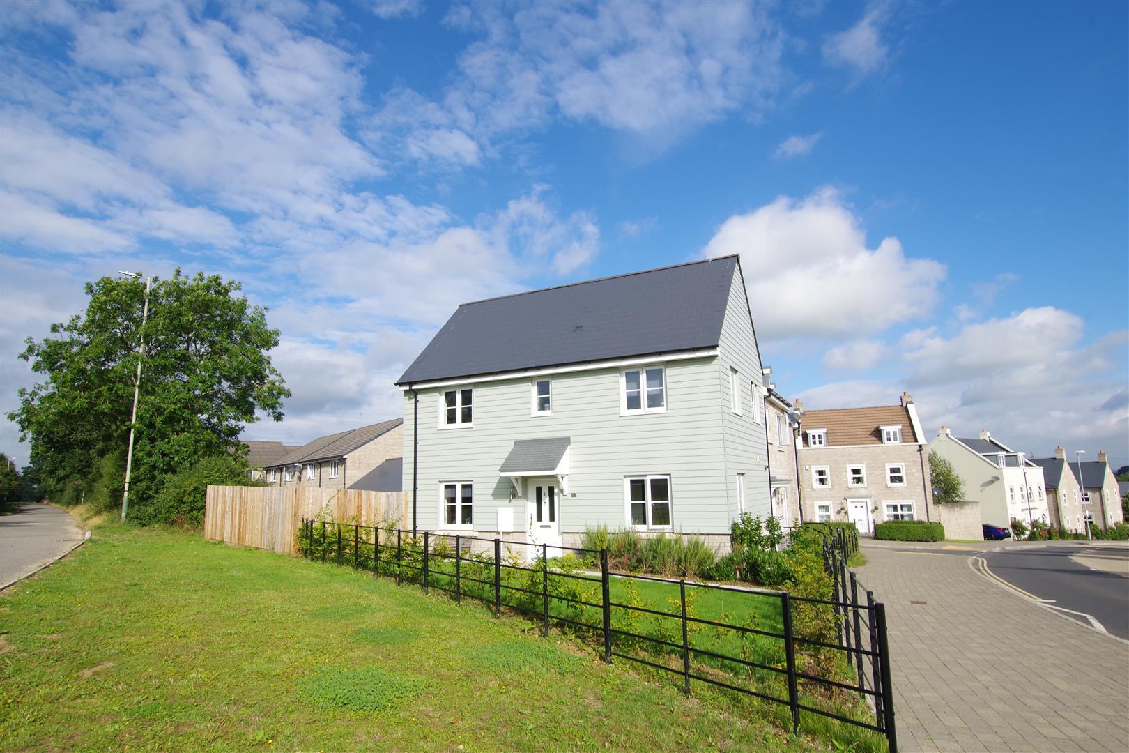 Cowleaze, Ridgeway Farm, Swindon