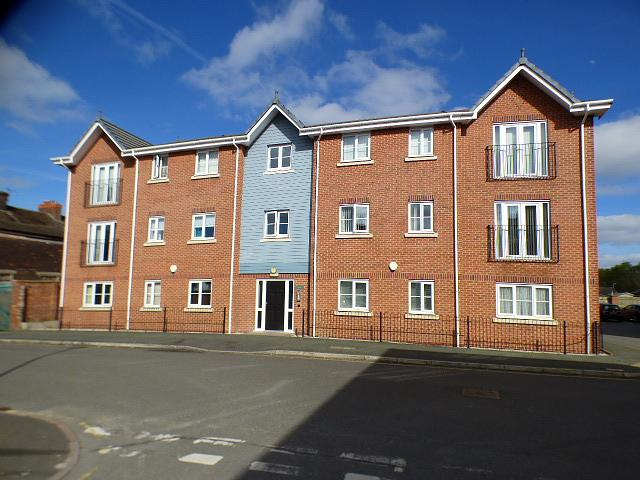 Sidings Court, Guest Street, WA8 7RW