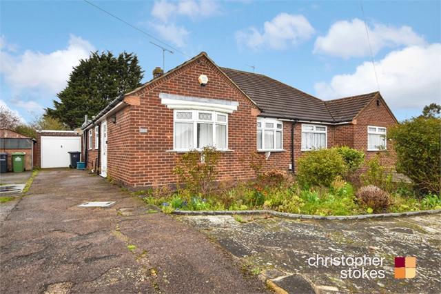 Northfield Road, Waltham Cross, Hertfordshire