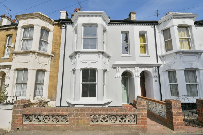 Avenue Road, Westcliff-on-sea, Conservation