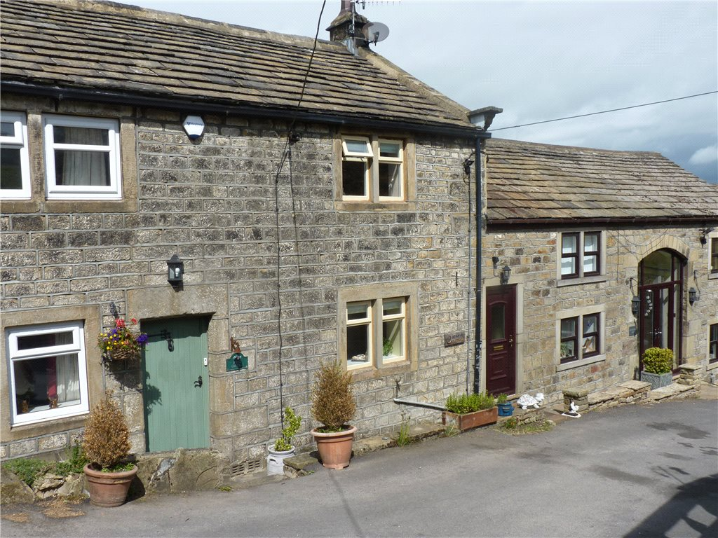 Stable Cottage, Brow Top Road, Cross Roads, Keighley
