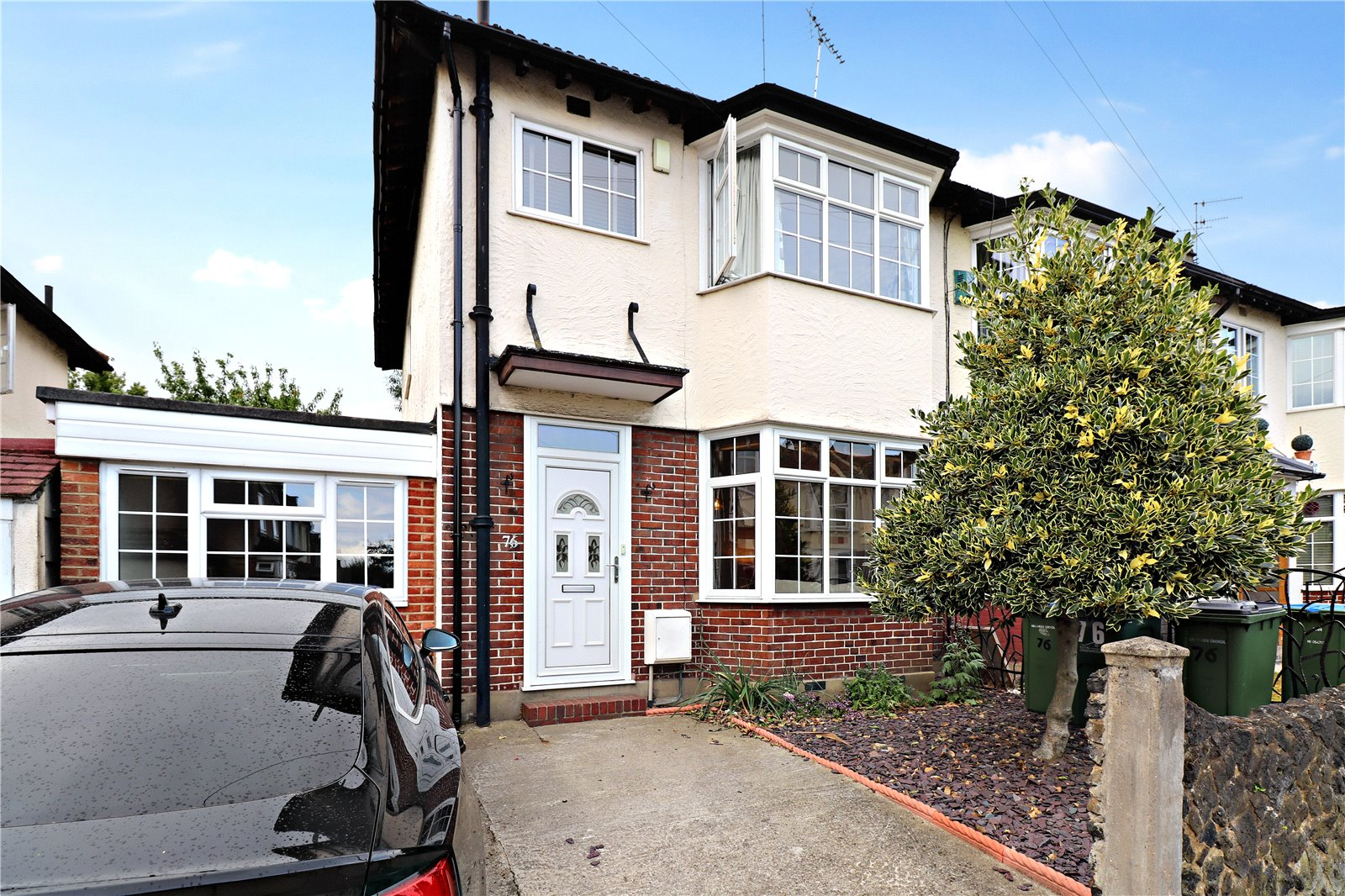 Federation Road, Abbey Wood, SE2