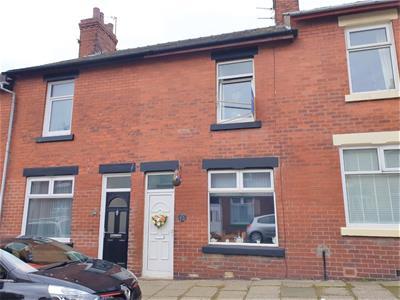 Norfolk Street, Barrow-In-Furness