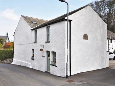 Dove Cottage, Saves Lane, Ireleth