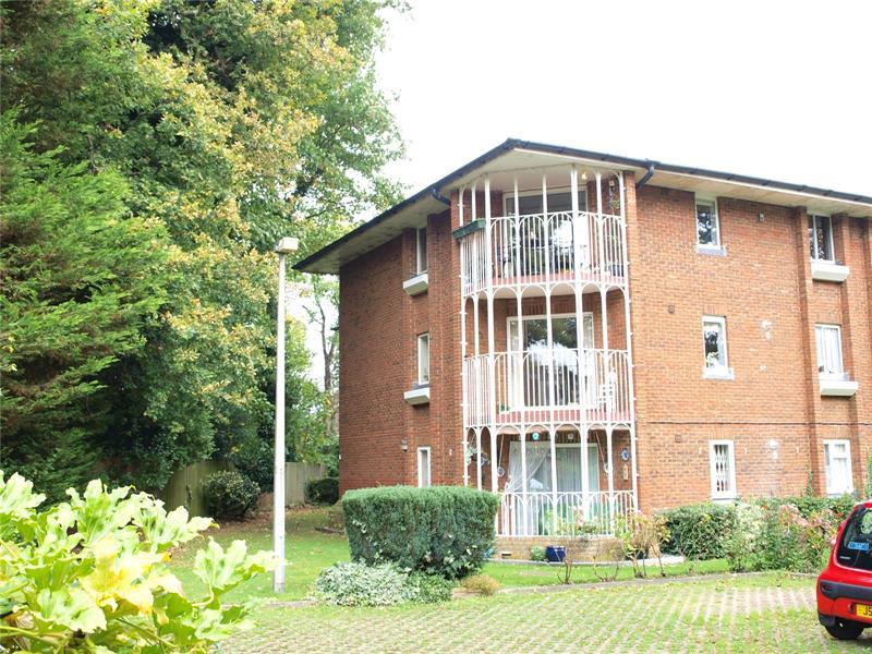 Ingleborough, Cavell Drive, Enfield, Middlesex, EN2