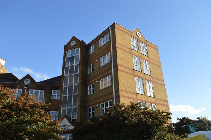 Lauriston Place, Southchurch Avenue, Southend-on-sea