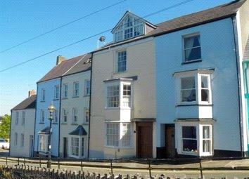 Egerton House, Goat Street, Haverfordwest, Pembrokeshire