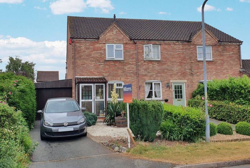 Romsey Drive, Hereford