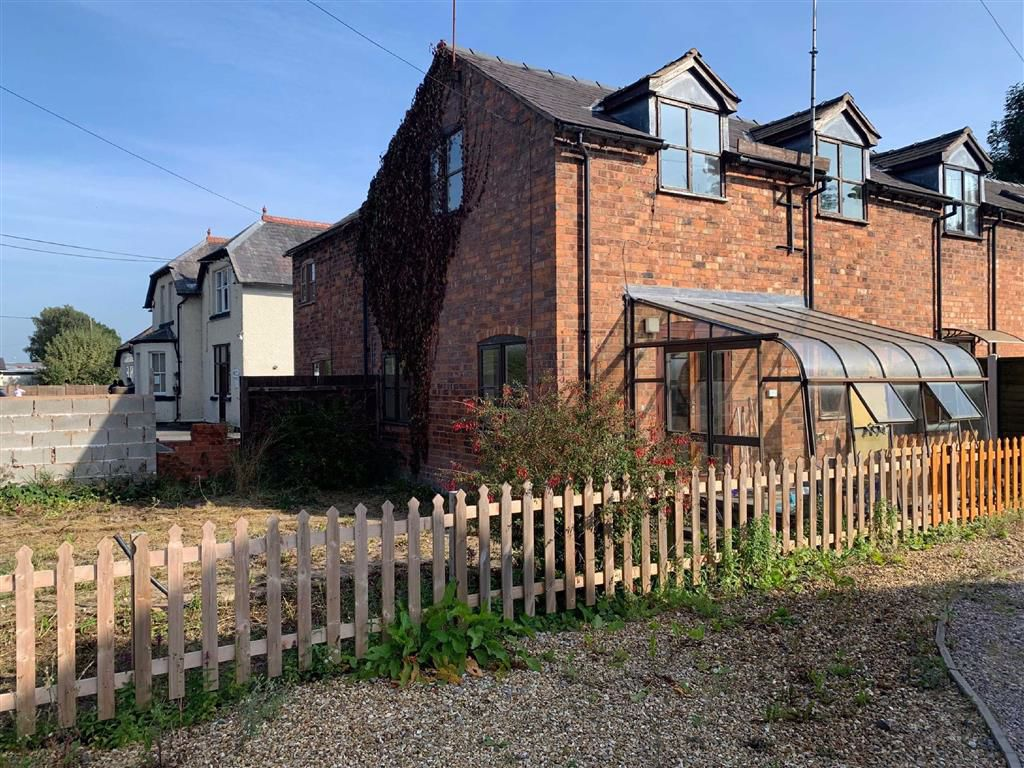 The Old Barn, Whitchurch, SY13