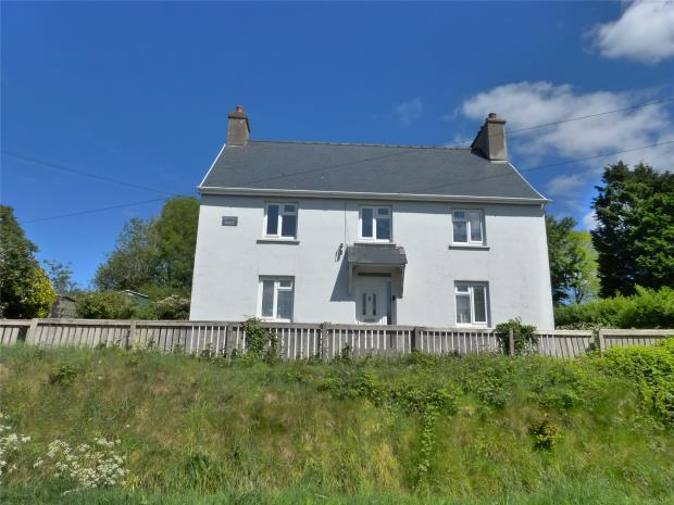Jubilee House, Martletwy, Narberth, Pembrokeshire