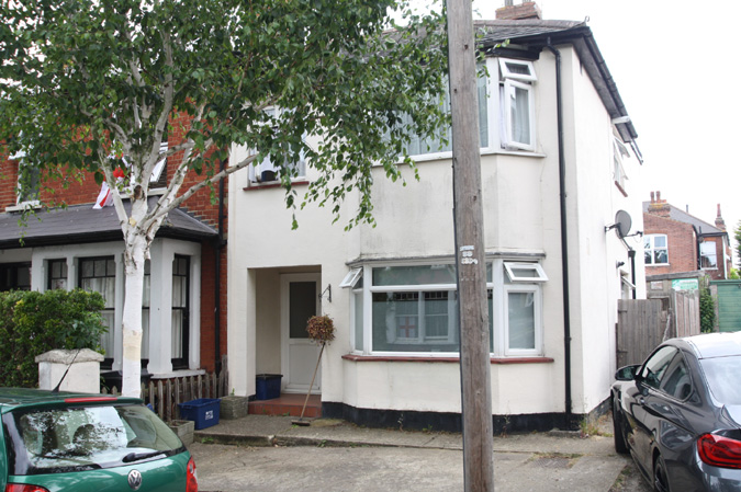 Victoria Drive, Leigh-On-Sea, Essex, SS9