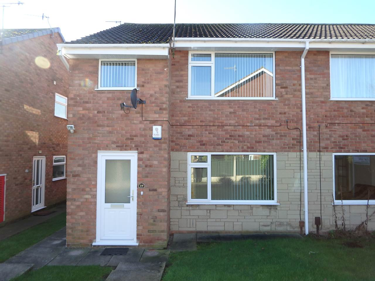 Catesby Drive , Kingswinford,