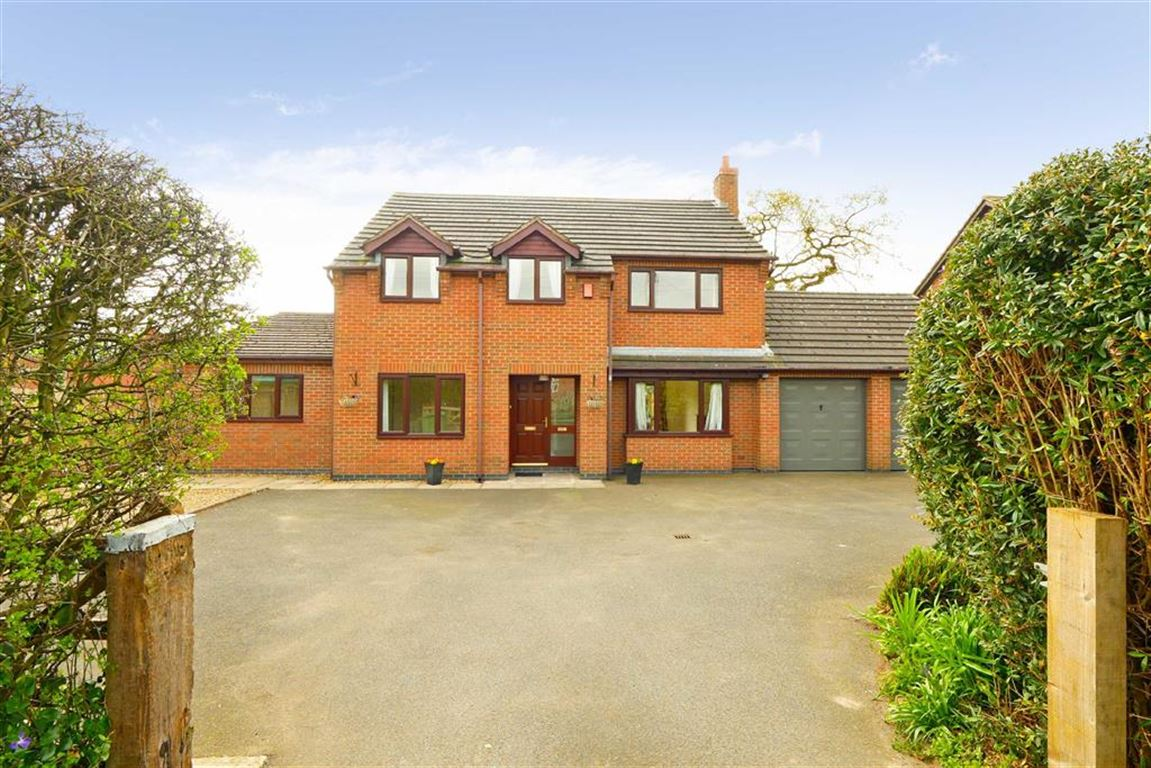 Tilstock Lane, Nr Whitchurch, SY13