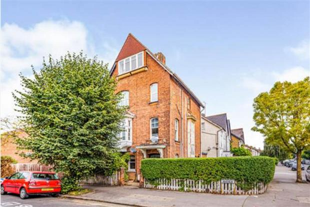 Norbury Avenue, Thornton Heath