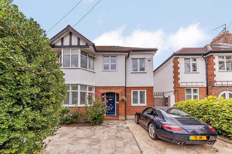 14 Elmfield Avenue, Teddington, TW11 8BS