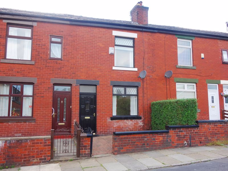 Let Now Been Agreed - 3 Beds - Lowton Street, Radcliffe