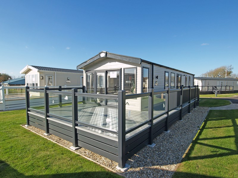 Naish Holiday Park, Christchurch Road, New Milton, Hampshire, BH25