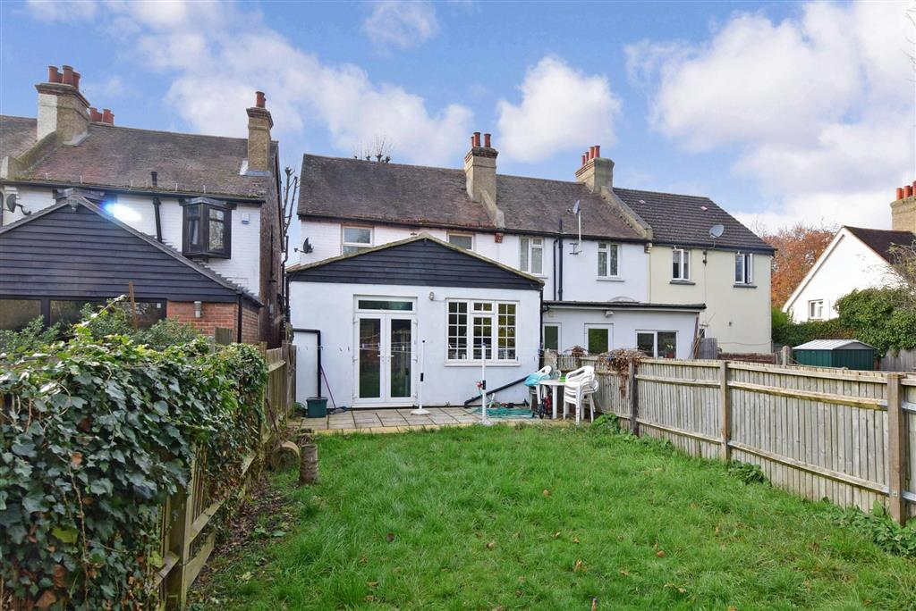 Woodcote Road, , Wallington, Surrey