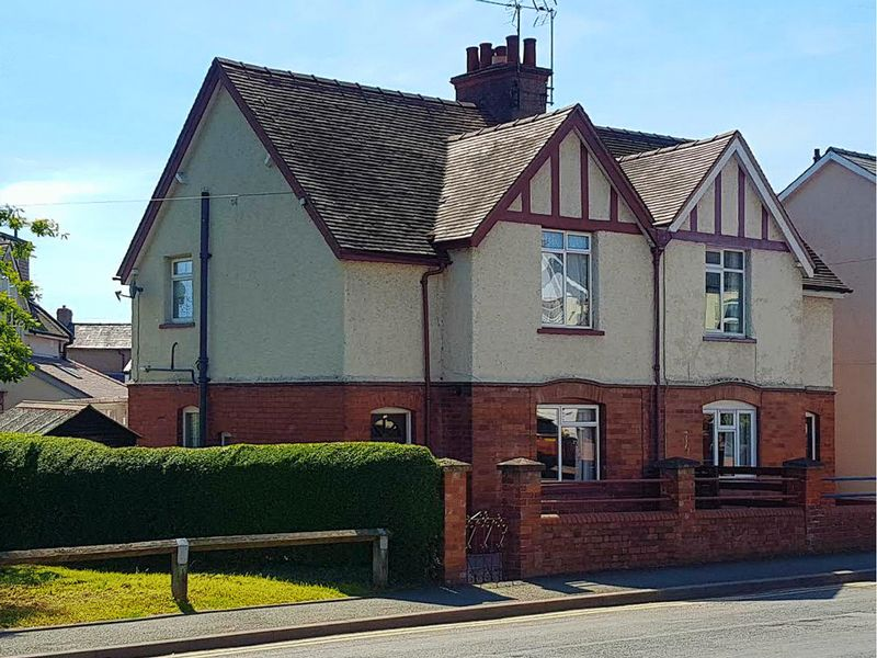 Eign Road, St James, Hereford