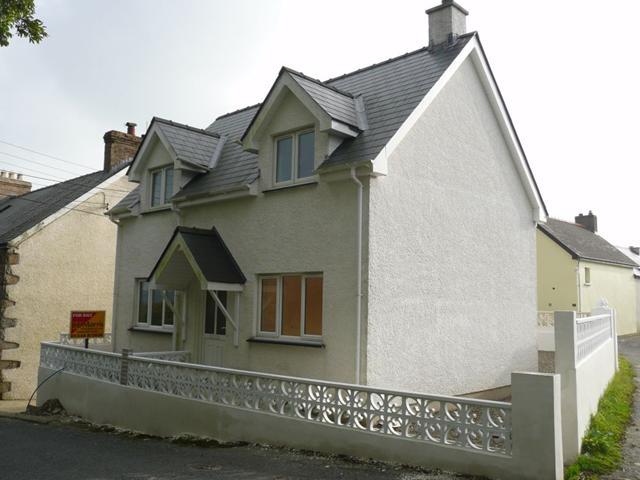 Ty Gwyn, Hermon, Glogue, Pembrokeshire