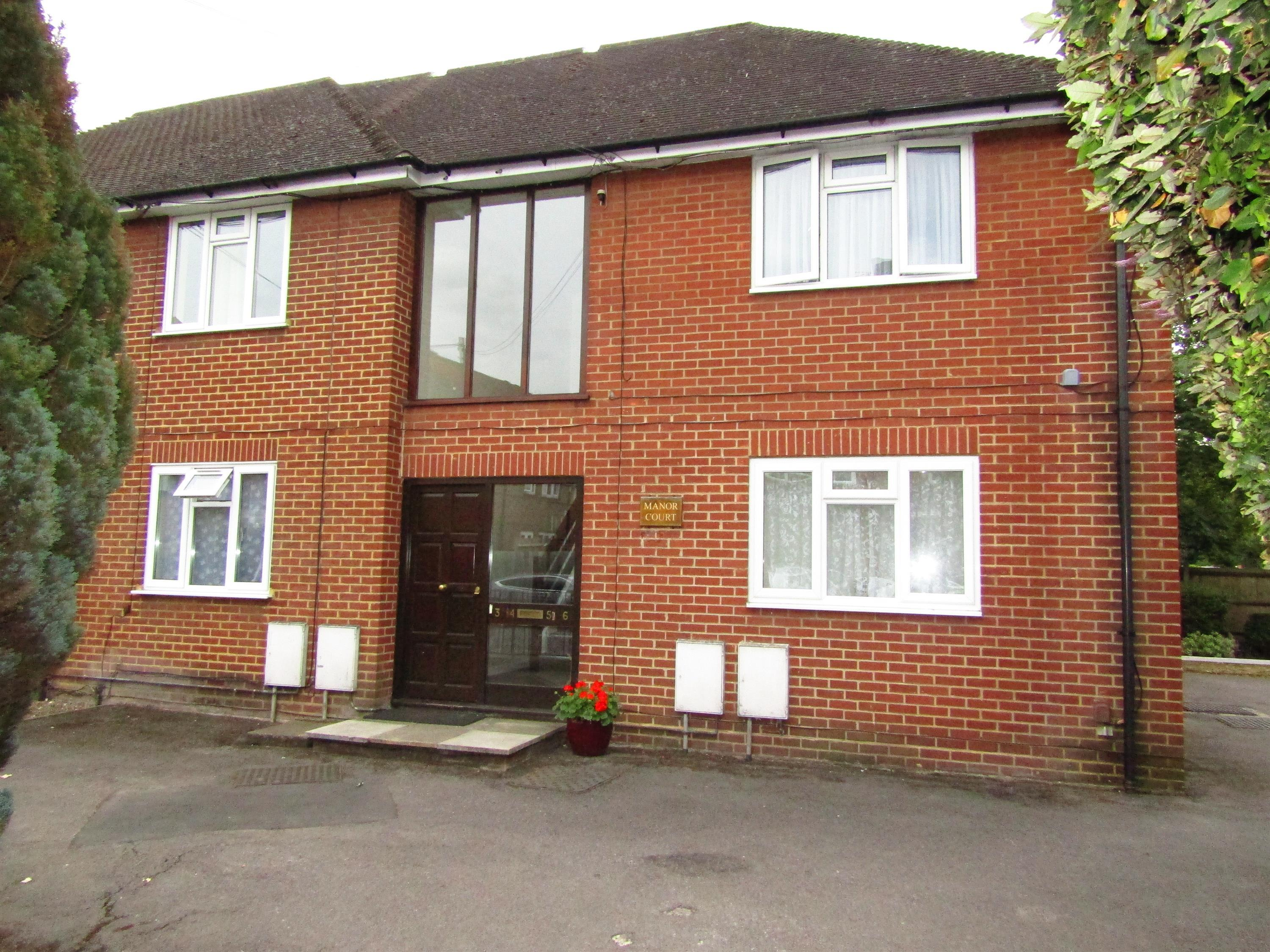 Manor Court, Albert Street, Slough SL1 2AY