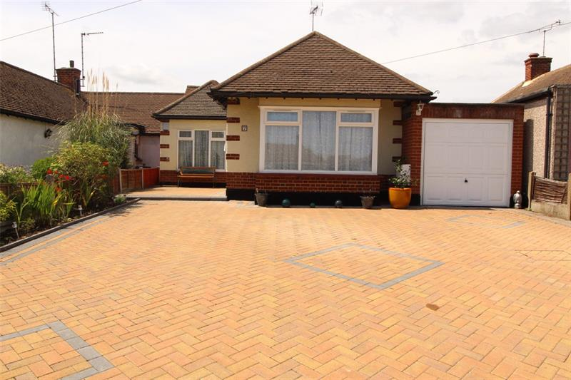 Orsett Avenue, Leigh-on-Sea, Essex, SS9