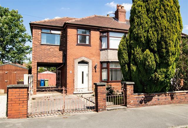 Highfield Avenue, Leigh, Lancashire