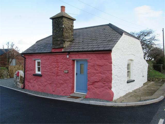 Y Lodge, Croesgoch, Haverfordwest, Pembrokeshire