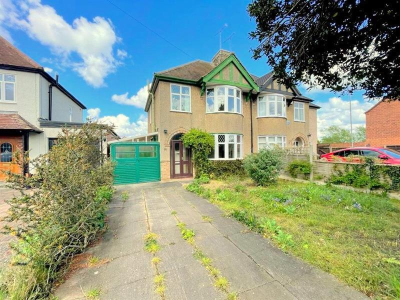 Badsey Lane, Evesham, WR11