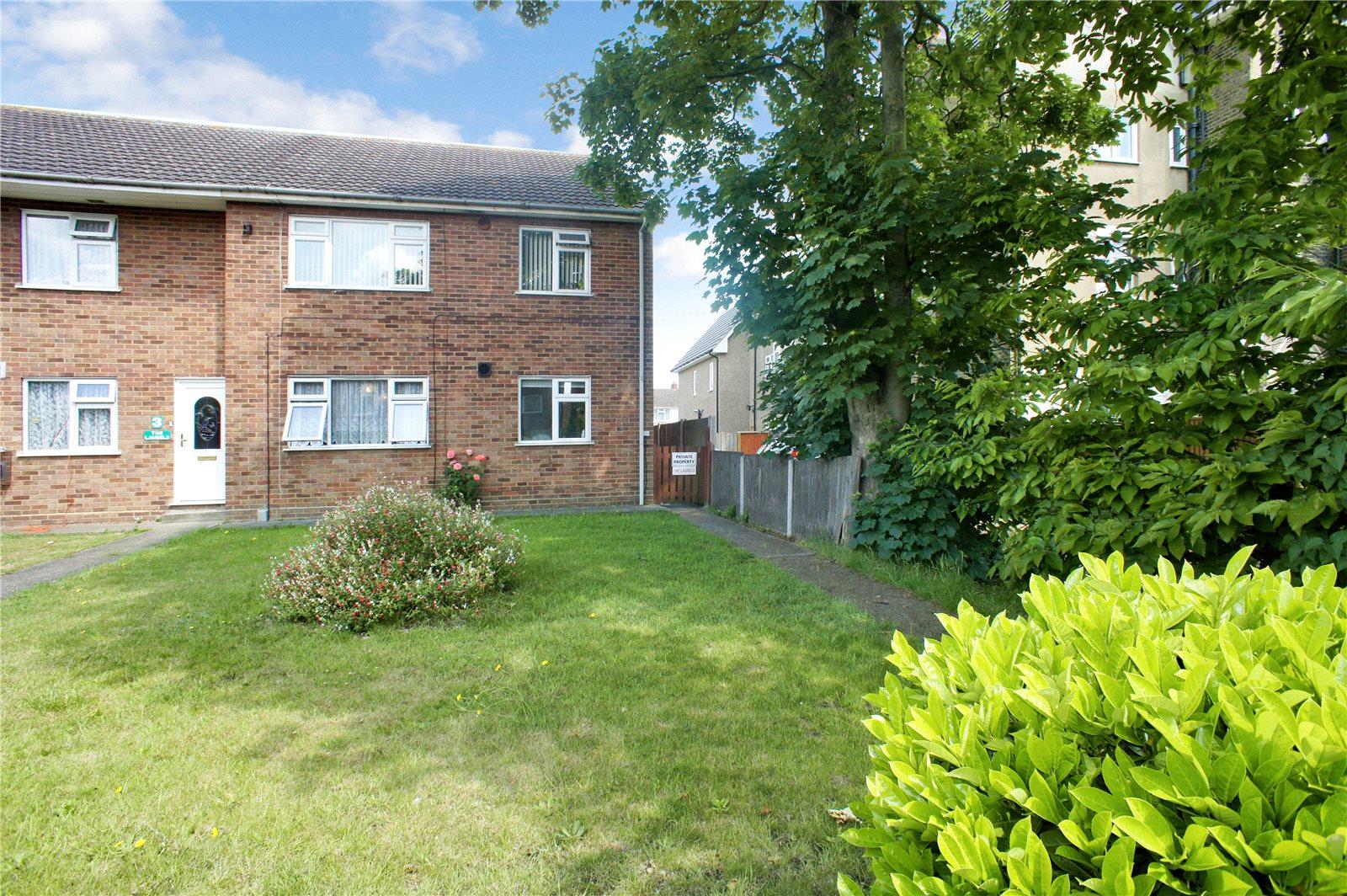 The Laurels, 6 Woolwich Road, Upper Belvedere, Kent, DA17