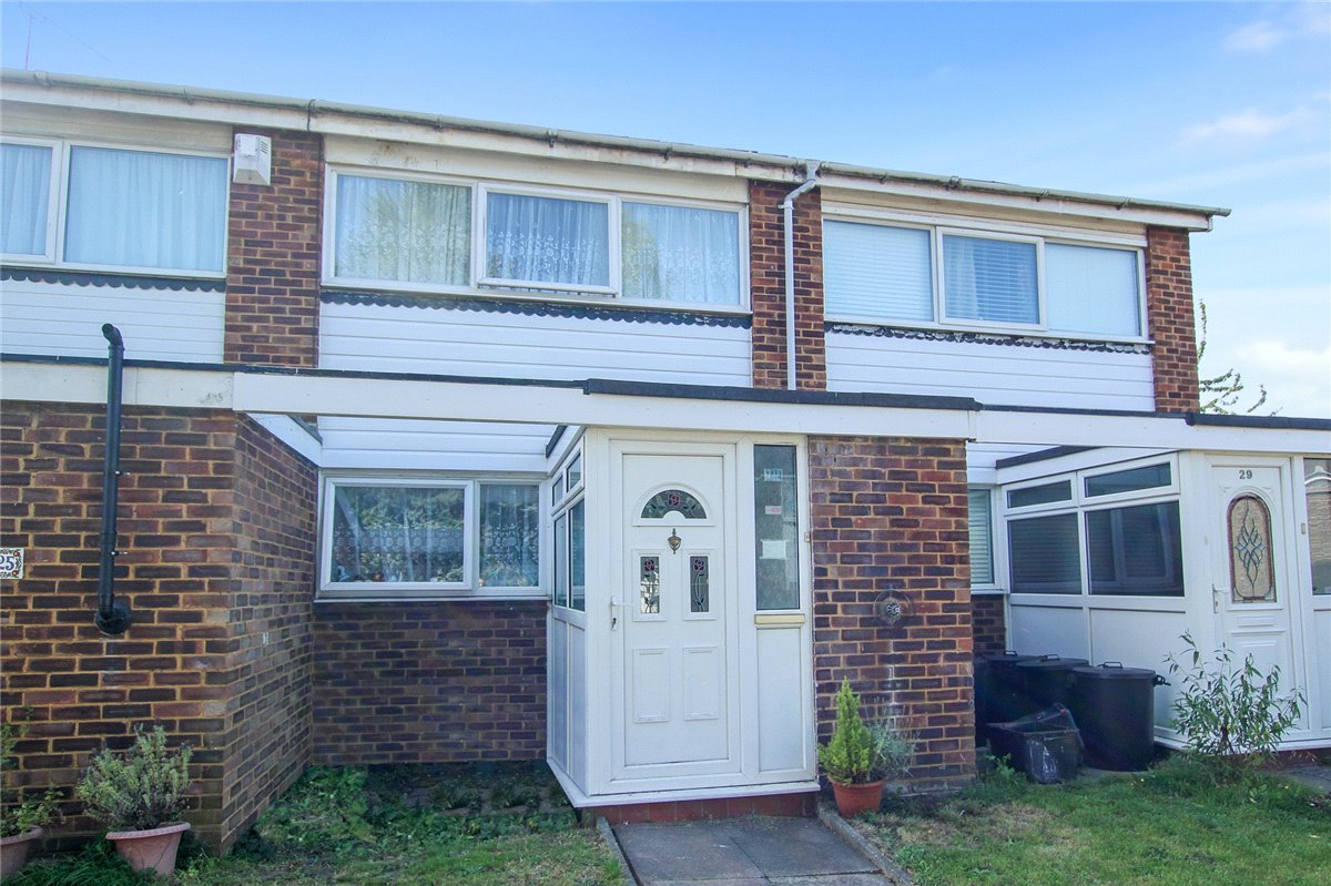 Turnberry Way, Crofton, Kent, BR6