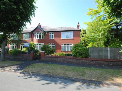 Grantham Avenue, WALTON, Warrington, WA4