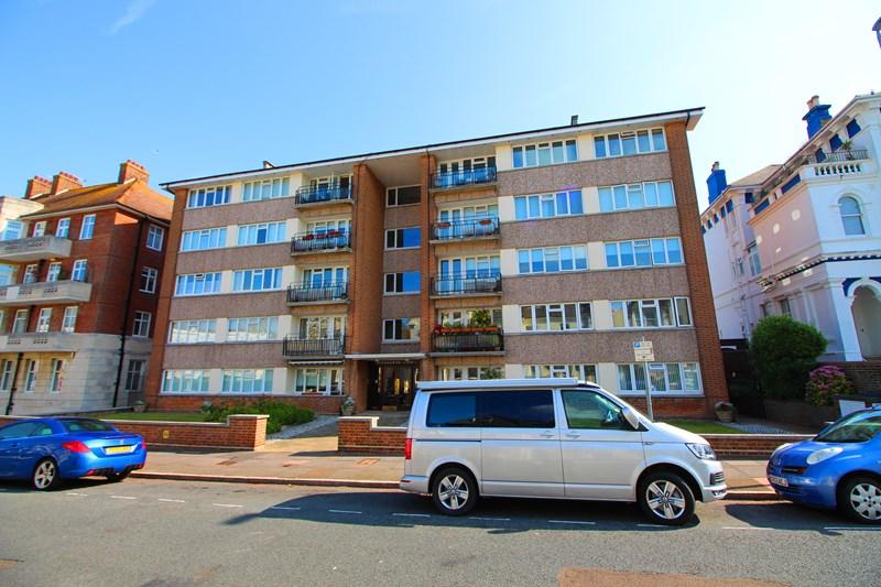Ashbourne Court, Burlington Place, Eastbourne, East Sussex, BN21